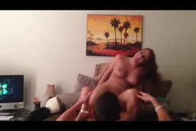 One Night Stand In Florida