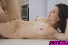 Nasty Alexis Dean take dick and creampie