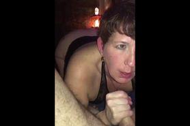 Granny Sucks a Mean Dick