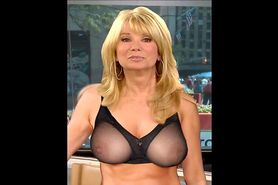 Kathie Lee jerk off encouragement