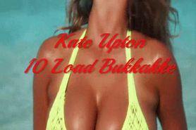 Kate Upton 10 Load Bukkakke