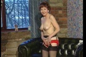 Margaret Menzel