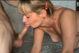 Russian Swinger Wife Anna Part 4
