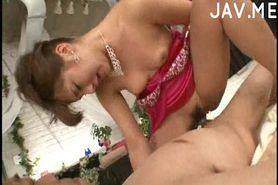 Mosaic: Asian soapy play