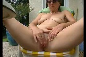Bi-Freundin Claudia Orgasmus