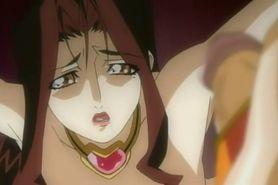 Angel Blade Punish! hentai anime #1
