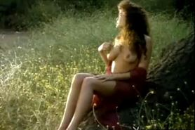 1993 Playboy Calender - August