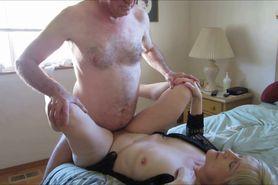Old Couple Met Online for Sex