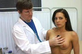 Vanessa Lane - Dr tushy