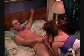 King Pooper fucks a whore with SFX