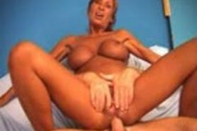 French Busty Milf - Slavewhore