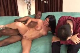Mandingo Parties Kendra Secrets black gangbanged