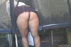 Big Ass Daniella #7