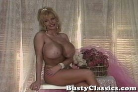big vintage titties