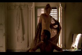 Kristin Scott Thomas Nude Scenes - HD