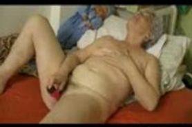 Old Granny Porn