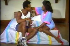 Ebony Ayes - Black n Blew scene 1