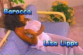 Barocca-Lisa Lipps