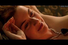 Kate Winslet Naked - Titanic