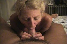 Josie Blow Job