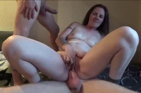 Sharing Girlfriend With Hung Dude