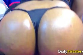 Onion booty ass fucking and peeing