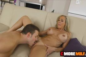 Brandi Love proclaims she is the best