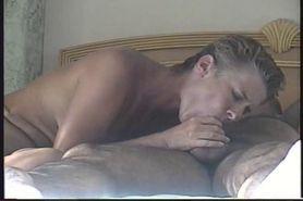 Joyce Sucking Dick