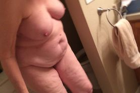 Bathroom activities