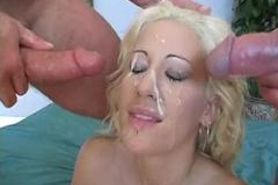 Vanessa Gold - 2 Up in Her