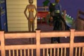 SIMS2 - Lesbian Action