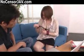 Japanese Playful Bondage - 505231