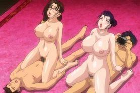 Enbi hentai anime #2
