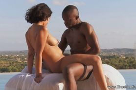 Exotic Ebony MILF Adventures