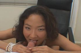 Asian Amateur Suck and Fuck