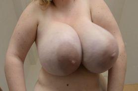 Debbie  - Swinging Big Boobs
