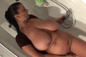 Big Tits Mature Chayenne #3