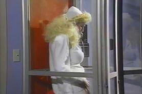 Betty Boobs - Little Bit of Honey 1987