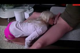Schnuggie91 - Degrading - He films and stepfather