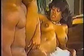 Vintage Porn from the 70s Dark and Sweet