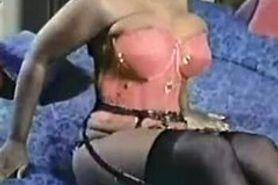 Vintage Tit Porn