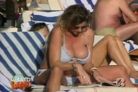 chubby busty huge tits vintage cleavage