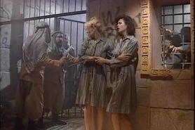 Ron Jeremy threesome hardcore - Arabika