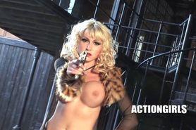 ACTION-GIRLS