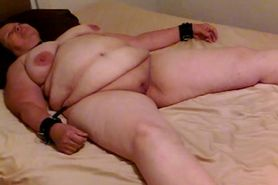 SOW on the bed