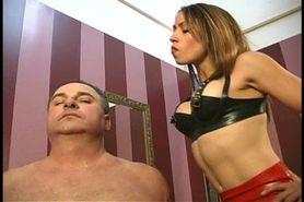 fetish slave
