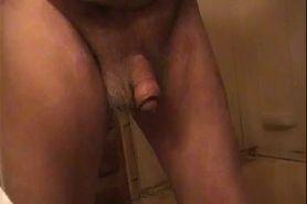 sounding my urethra
