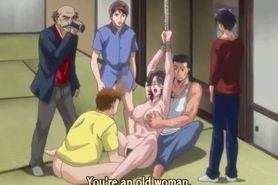 Yama Hime no Mi episode #2