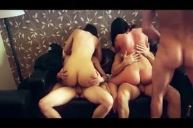 Groupsex Party For My Birthday