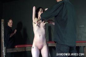 Tough Girl Whipped